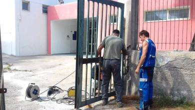 Photo of Via Monticchio: il Comune riapre il cancello, ma mancano le chiavi