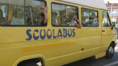 Photo of Scuolabus, assegnato il servizio per gli alunni di Casamicciola