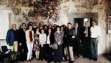 """Photo of Alla torre di Sant'Anna il convegno internazionale """"La storia della letteratura"""""""