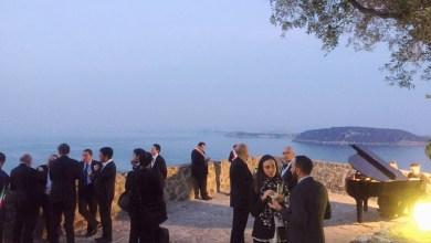 Photo of Maestranze ischitane a lavoro per il G7, il racconto della loro esperienza