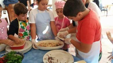 Photo of Cavascura, a scuola di alimentazione