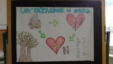 Photo of Scuola: gemellaggio Ibsen-Scotti, un'occasione di amicizia