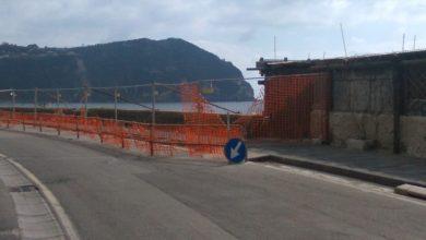 Photo of Lavori sul lungomare di Citara, il processo volge al termine