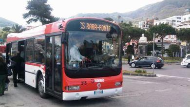 Photo of Eav Bus, verificatore aggredito da un extracomunitario