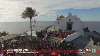 Photo of No alla violenza contro le donne, anche Forio celebra il 25 novembre