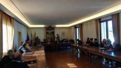 Photo of Verso il Natale 2017, l'amministrazione incontra le Associazioni di categoria