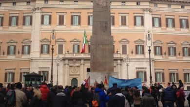 Photo of Naspi, una delegazione isolana a Montecitorio