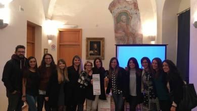 Photo of Biblioteca Antoniana gremita per la settimana del benessere psicologico
