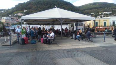 Photo of Ischia, 22.000 arrivi nel Ponte di Ognissanti: buoni numeri per l'isola
