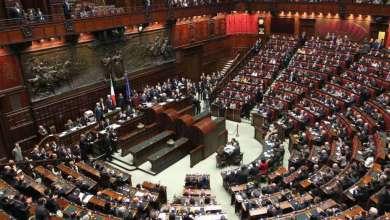 Photo of Pd all'attacco, bagarre alla Camera sul decreto Ischia