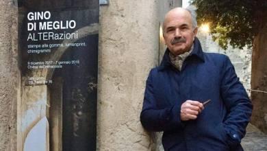 """Photo of """"ALTERazioni"""": luce, materia e sogno nella personale di Gino Di Meglio"""