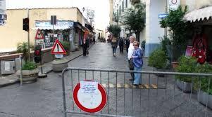 """Photo of A Ischia varata la Ztl """"revolution"""", prima ordinanza per Chiara Boccanfuso"""