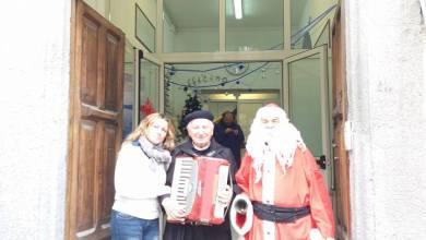 Photo of Nautico, don Pasquale e Babbo Natale incontrano gli studenti