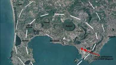 Photo of Ischia, i Campi Flegrei, il rischio eruzione e quei video scomparsi