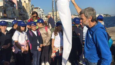 Photo of Tutela dell'ambiente marino, Guardia Costiera e Marevivo incontrano le scuole elementari