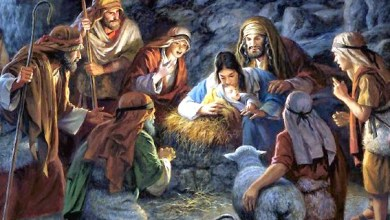 Photo of Maria SS racconta la Notte Santa del Natale