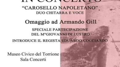 Photo of Carosello napoletano, Enzo Martino in concerto a Forio