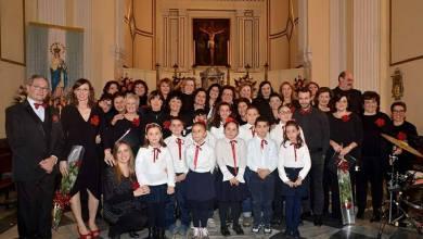 Photo of Cosa sarebbe il Natale senza la performance del coro polifonico di San Leonardo?