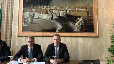 Photo of Equo compenso agli avvocati, il convegno all'Hotel Augusto