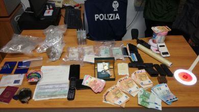 Photo of Operazione Narcos, oggi l'udienza di convalida degli arrestati