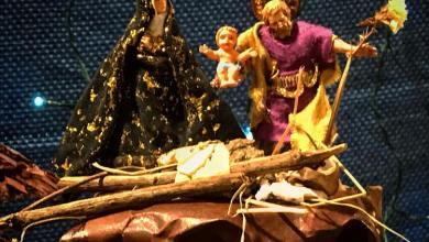 Photo of La rinascita di Casamicciola: è Gesù che nasce tra le macerie