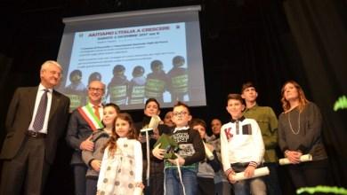 Photo of Il comune di Fucecchio per Ciro e Mattias Marmolo