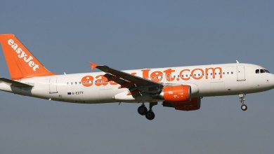 Photo of L'aereo che atterrò due volte, panico e mistero su un volo easyJet