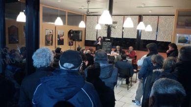 Photo of Verso le elezioni, Josi Della Ragione: Facciamo rete tra i Campi Flegrei