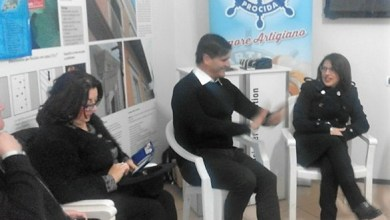 Photo of Casartigiani, Frantellizzi: Produttiva fase di confronto con la politica