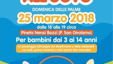Photo of Caccia all'uovo, l'evento del Comitato Genitori domenica in piazzetta