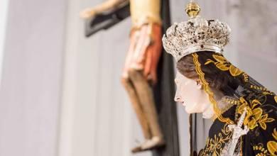 Photo of Emozione e bellezza per lo Stabat Mater messo in scena in Cattedrale