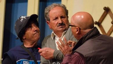 """Photo of Teatro, al Poli in scena """"Gennareniello"""" con gli Scacciapensieri"""