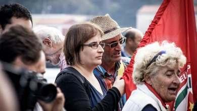 Photo of Manzi: «L'appello ai sindaci? Su fascismo e antifascismo non prendono posizione»