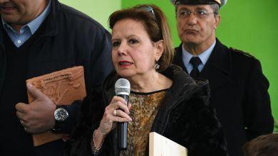 Photo of Riapertura De Gasperi, la preside Allocca «Grande emozione, la scuola statale di Casamicciola ricomincia qui a Perrone»