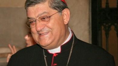 Photo of Procida, il Cardinale Sepe sull'isola il 23 marzo