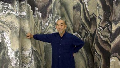 Photo of Arte: addio a Nagasawa, espose anche a Ischia