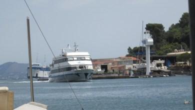 Photo of Trasporti marittimi, summit al Calise del Coordinamento Mobilità