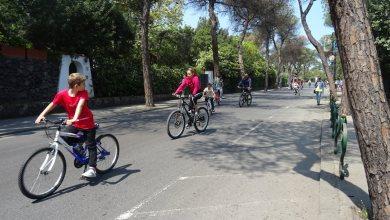 Photo of PasseggiAMO per Ischia: buona la prima domenica libera dalle auto