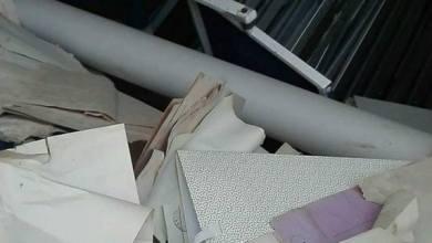 """Photo of Forio, scandalo all'ex pizzeria """"Il Soccorso"""": documenti abbandonati tra la polvere"""