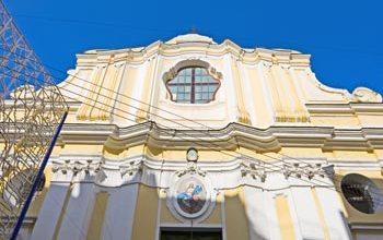 Photo of Chiesa in festa, Marco Trani sarà ordinato sacerdote