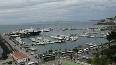 Photo of Sorpresa di Pasqua, resta chiuso il porto di Casamicciola