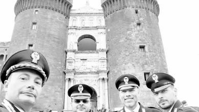 """Photo of 166esimo anniversario della polizia, anche Ischia risponde """"presente"""""""