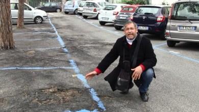 Photo of Enzo Ferrandino e il regalo di Pasqua, ecco le strisce blu