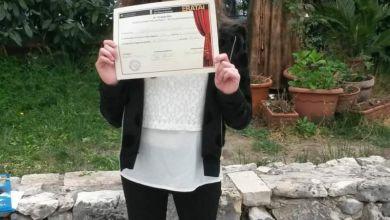 """Photo of Sofia Castagliuolo trionfa al  VIII concorso pianistico """"Eratai"""""""