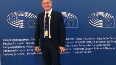 Photo of Giosi si insedia a Strasburgo, da oggi è parlamentare europeo