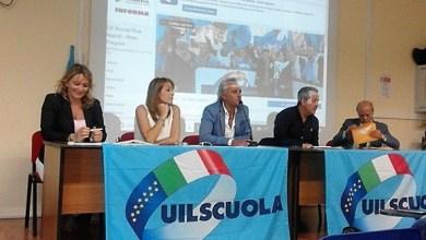 Photo of SCUOLA E SINDACATO, AUMENTA IL PESO DI ISCHIA E PROCIDA