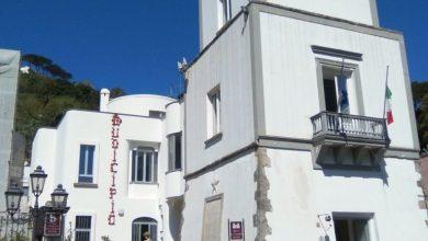 Photo of Consiglio comunale anche all'ombra del Fungo