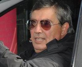Photo of Alfredo Baggio: «Del Deo? Da quando c'è lui è guerra tra i foriani»