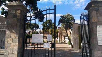 Photo of Cimitero Forio, al via i lavori all'impianto di illuminazione