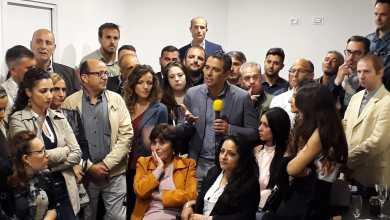 Photo of La carica di Stani: «Insieme a voi creeremo la classe dirigente del domani»